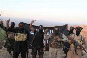 فرار العشرات من سجن تابع لتنظيم الدولة الاسلامية