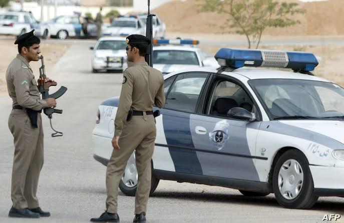 وفاة مواطن وإصابة ستة مقيمين إثر سقوط مقذوف في نجران