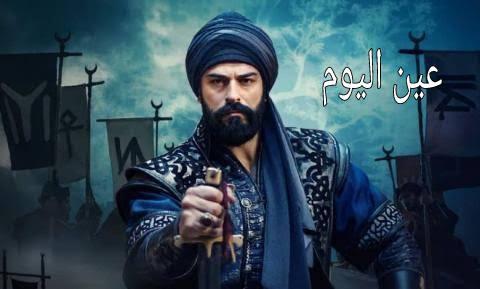 الحلقة 61 من قيامه عثمان علي موقع نور بلاي