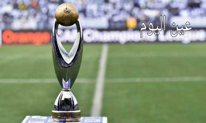 يلا شوت الجديد بث مباشر مباراة الأهلي والترجي الرياضي التونسي اليوم دوري ابطال افريقيا