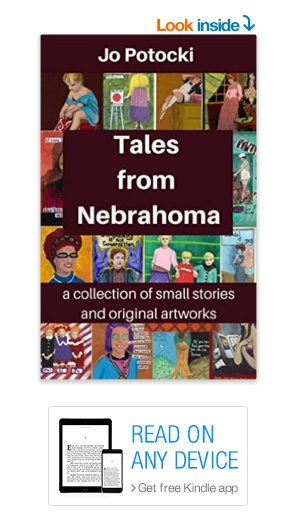 Tales From Nebrahoma - Kindle edition by Jo Potocki. Arts & Photography Kindle eBooks @ Amazon.com..clipular