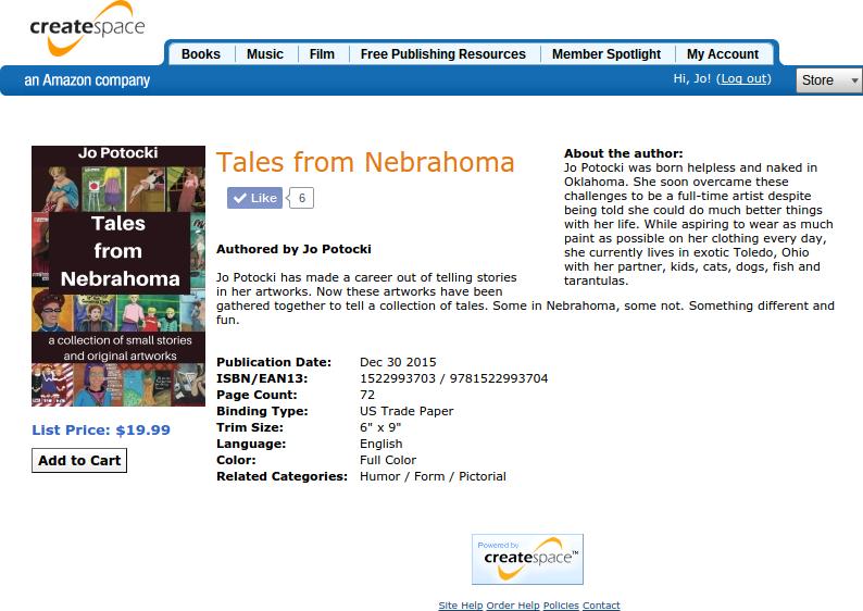 Tales from Nebrahoma.clipular