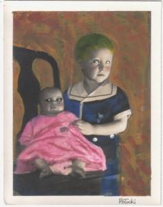 creepychildren