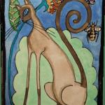 siamese-cat-garden