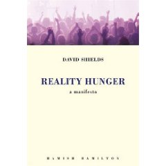 reality-hunger