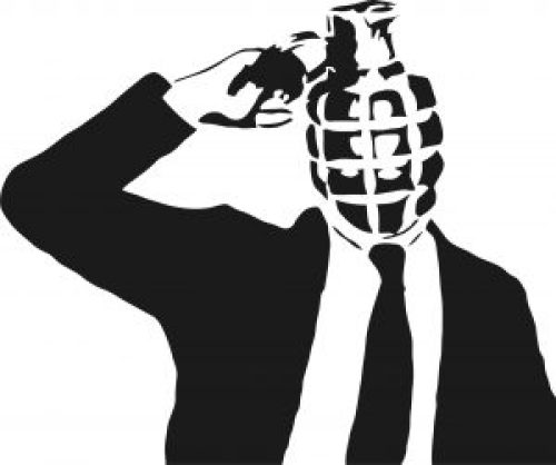 businessman-grenade-head-stencil