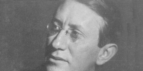 Krzhizhanovsky
