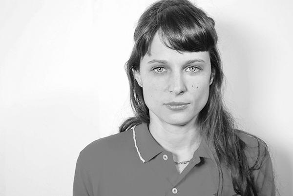 Romina Paula