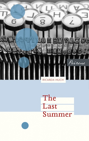 Review of The Last Summer by Ricarda Huch