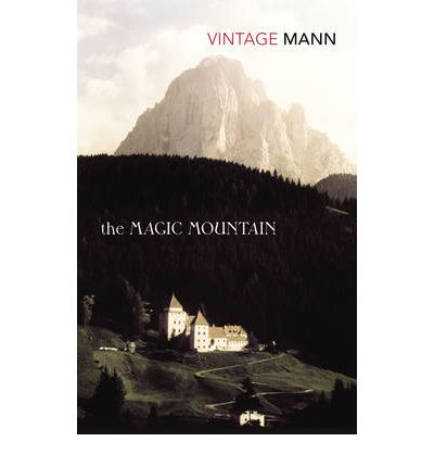 an analysis of thomas manns novel the magic mountain What is thomas mann's best novel  mann wrote the magic mountain many years  all thomas mann novels are great,but yeah the magic mountain,is his.