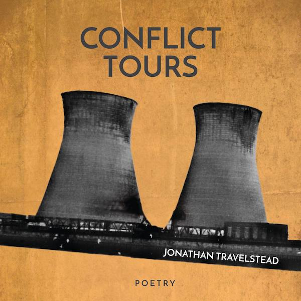 Review of Conflict Tours by Jonathan Travelstead