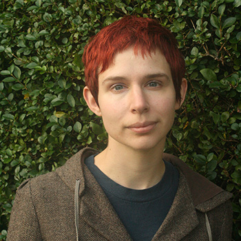 Kirsten Irving