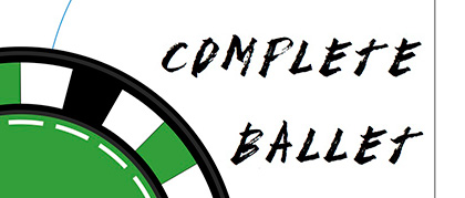 The Complete Ballet review