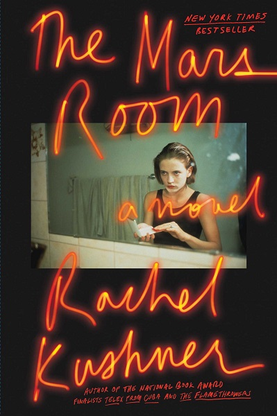 Review of The Mars Room