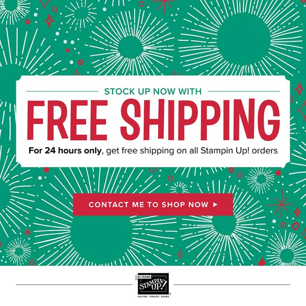 2017 Free Shipping Poster