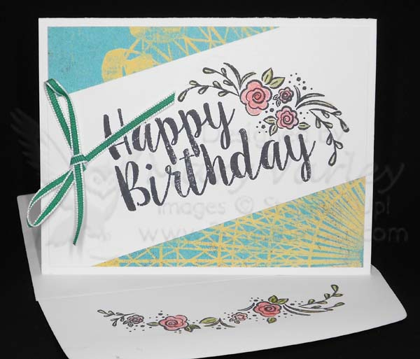 Big Birthday Card - Visit http://www.3amstamper.com