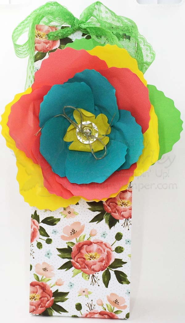Cotton-Paper-Flower-with-Bag-1