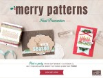 Merry Patterns Special