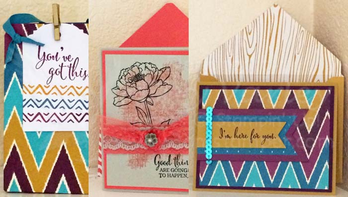 Trendy Occasions Cards Class - Visit http://www.3amstamper.com
