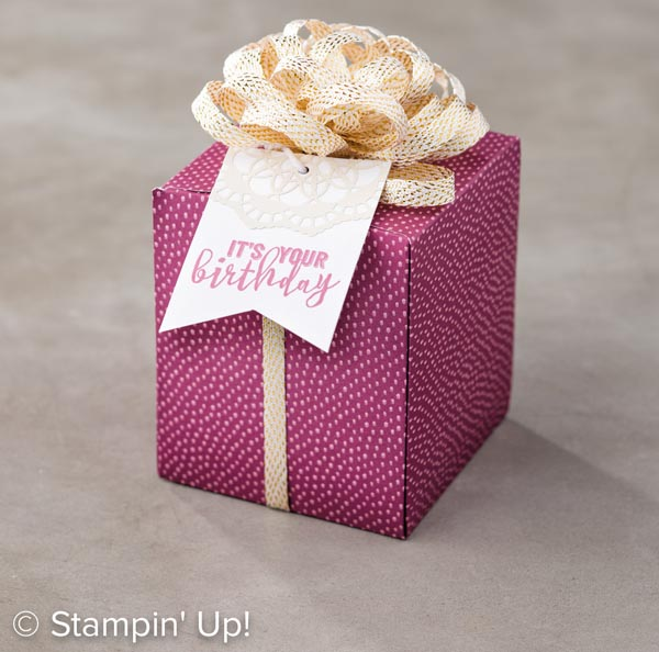 Puffy Bow with Metallic Ribbon Pack