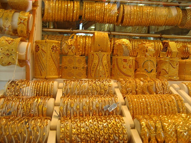 Dubai - Gold souk 1.JPG