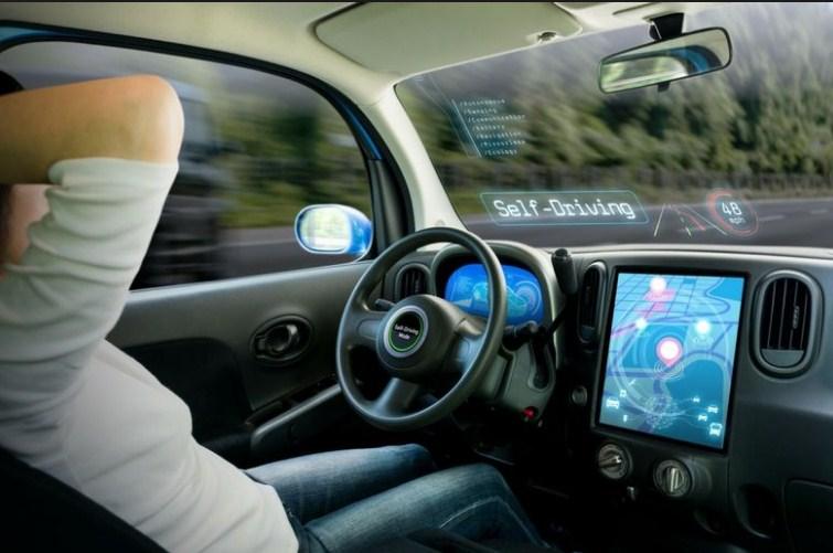 نتيجة بحث الصور عن السيارات ذاتية القيادة