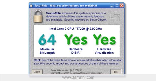 ما الفرق بين نظامي 32bit و 64bit شرح شامل عرفني دوت كوم
