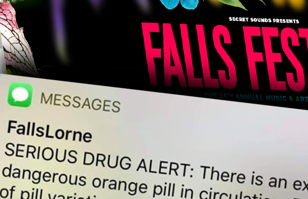Beyond The Valley music festival attendees taken to hospital after drug overdoses