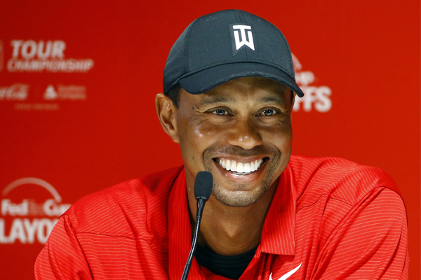 Tiger keen to be US playing captain