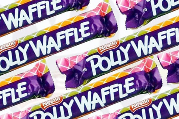 Pollywaffle bar to return to Australian supermarket shelves