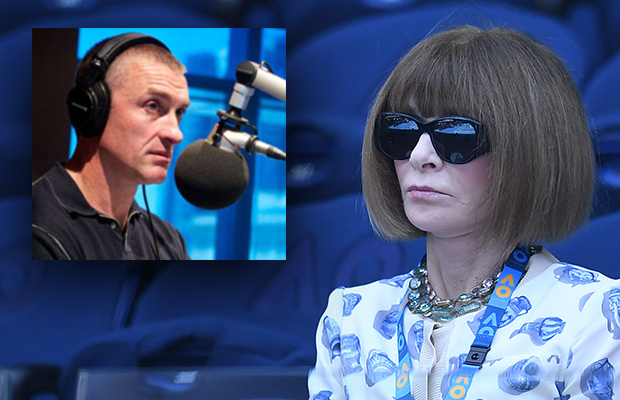 Anna Wintour slams PM Scott Morrison's record of LGBT rights