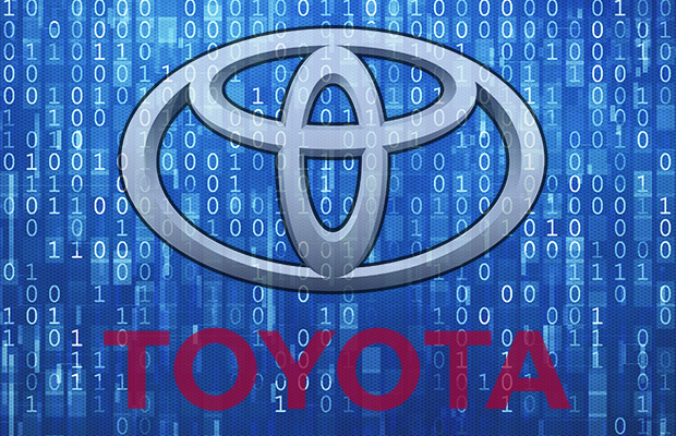 Toyota Australia says no customer data taken in attempted cyber attack