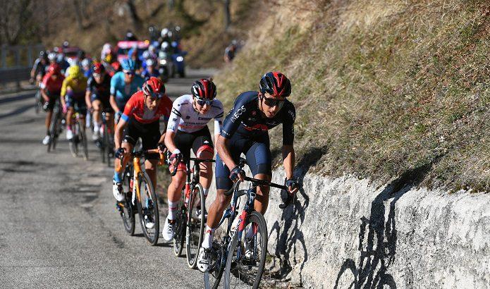 Giro 2021 : la liste des engagés et nos favoris pour le 104ème Tour d'Italie