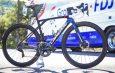 TDF 21 : découvrez le Xelius SL, le nouveau vélo Lapierre de la Groupama-FDJ