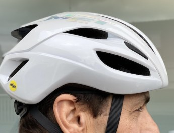 Test du casque Met Rivale Mips