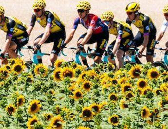 Les coureurs du Tour de France à suivre sur Strava