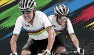 Championnats du monde 2021 en Belgique : la liste des engagés Elites hommes et femmes