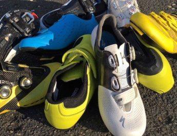 Comment choisir ses chaussures de vélo ?
