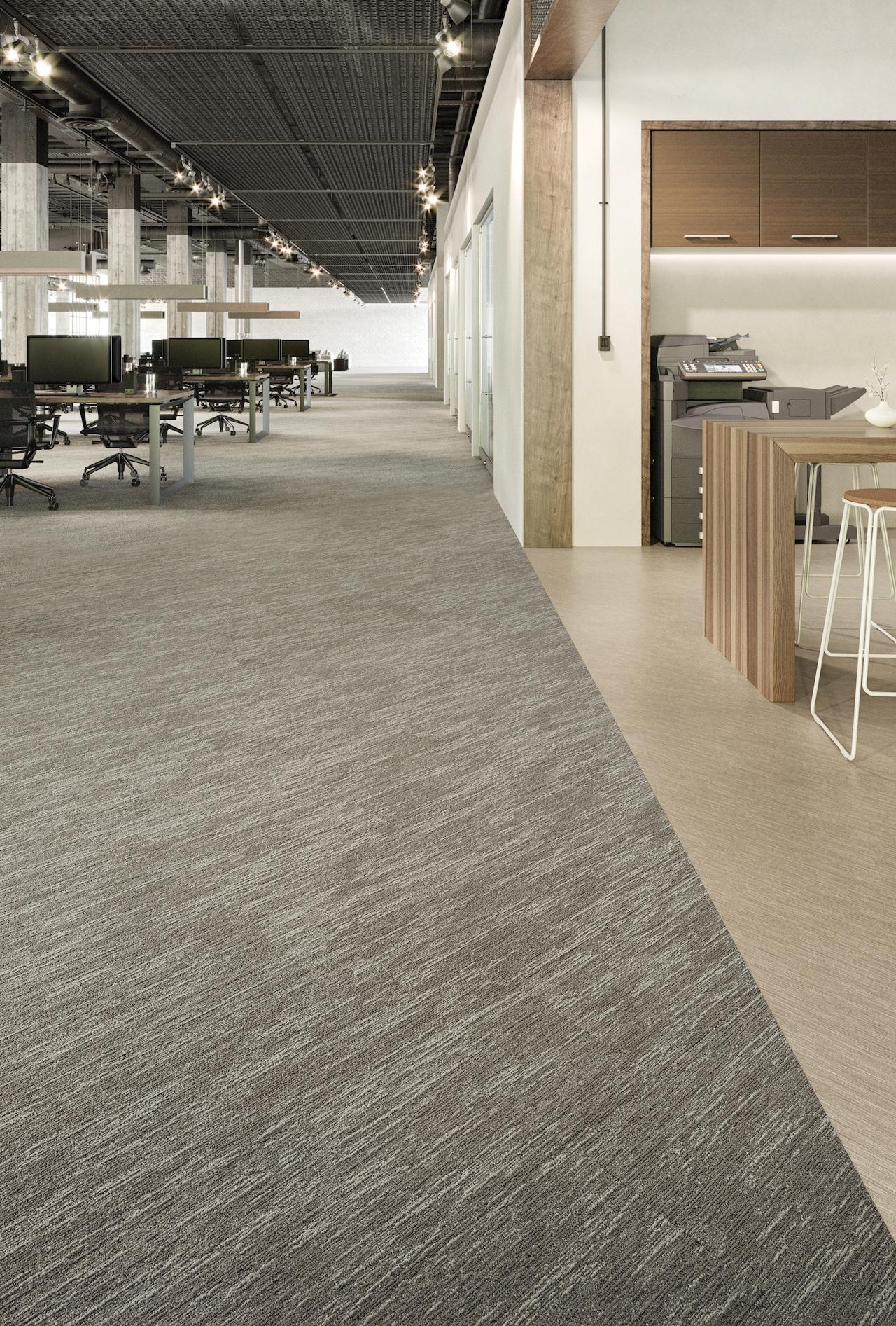 mohawk group s latest carpet tile