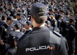 CNP-OPOSICIONES-CUERPO-NACIONAL-POLICIA-ACADEMIA-3CATORCE-CANTABRIA Situación actual de vacantes Guardia Civil en reserva