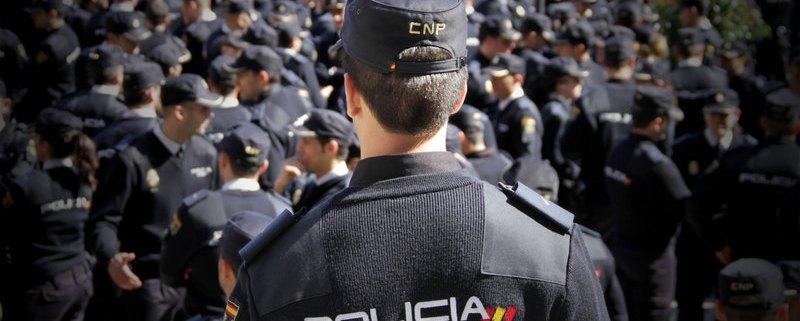 CNP-OPOSICIONES-CUERPO-NACIONAL-POLICIA-ACADEMIA-3CATORCE-CANTABRIA Preparar Oposiciones CNP