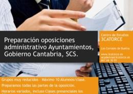 oposiciones-administrativo-2016-cantabria-3catorce-preparador Preparar oposiciones administrativo Cantabria