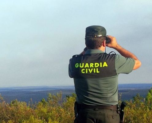 curso intensivo guardia civil 3catorce academia santander cantabria