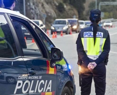 convocatoria policia nacional academia 3catorce