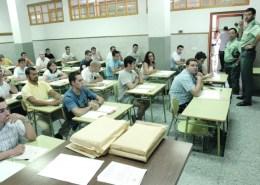 Distribución-sedes-y-aulas-exámenes-de-ingreso-Guardia-Civil-2016-3catorce-acaademia-santander Test guardia civil