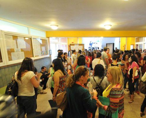 Cantabria Las jubilaciones abren el acceso a cerca de 800 empleos públicos fijos