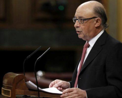 El Gobierno quiere adelantar convocatoria oposiciones 2017