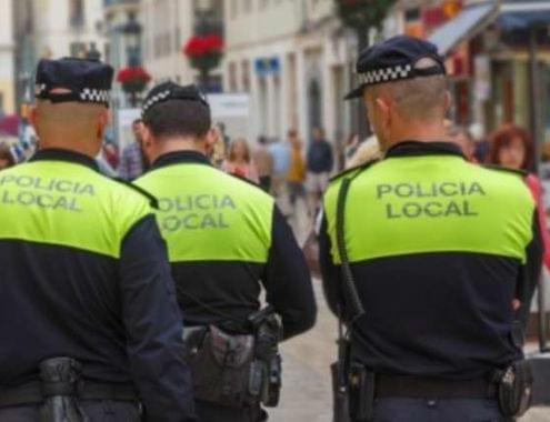 Plaza Policia Local Reinosa Cantabria oposiciones academia 3catorce santander preparadores