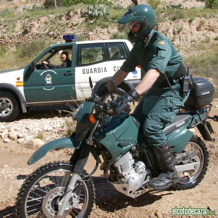 57-SEPRONA Plantilla respuestas examenes oposicion Guardia Civil 2017