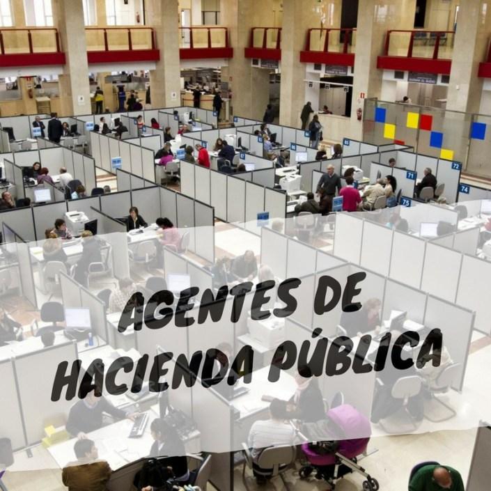 AGENTE-HACIENDA Academia oposiciones Cantabria